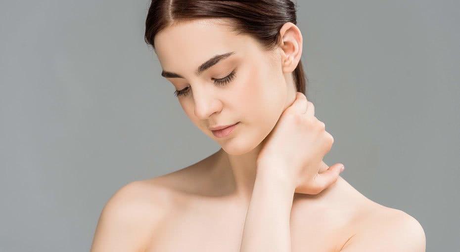 6 проблем со здоровьем, в которых может быть виновата наша щитовидка