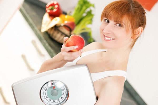 6 советов для быстрой потери веса
