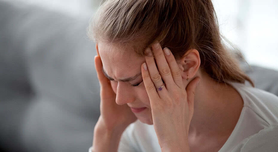 7 симптомов опасных болезней, которые женщины пропускают чаще всего