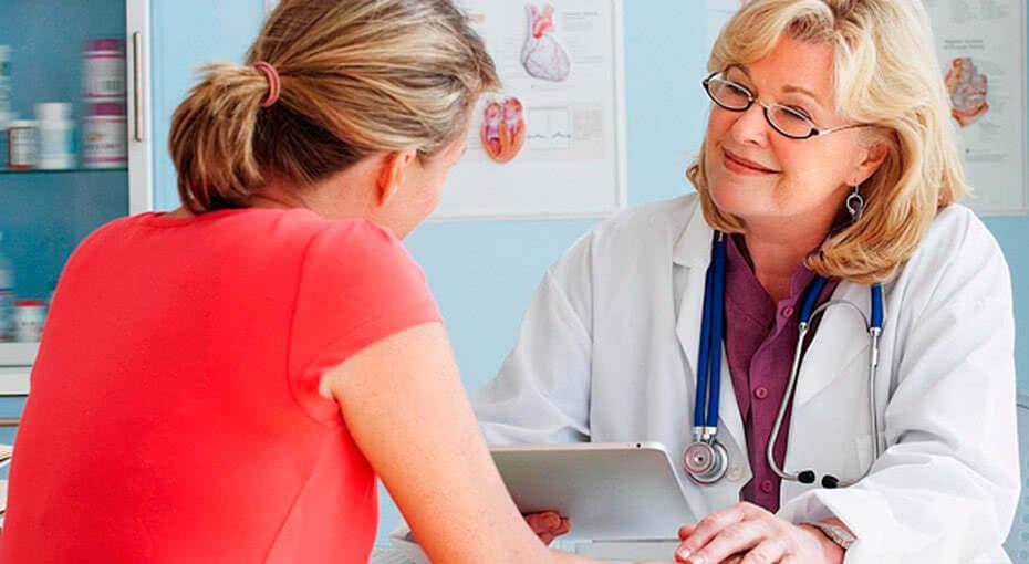 8 коммерческих диагнозов на приеме у гинеколога