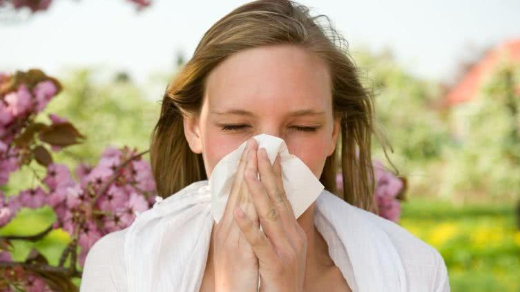 Аллергия. Что о ней думают?