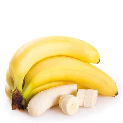 Банановая монодиета