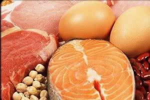 Белковая диета поможет восстановить женскую фертильность