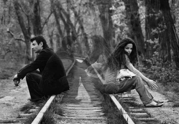 Что заставляет любящих расставаться