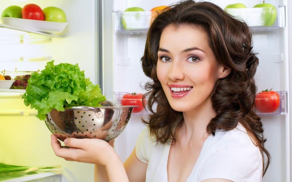 Диетические блюда для похудения