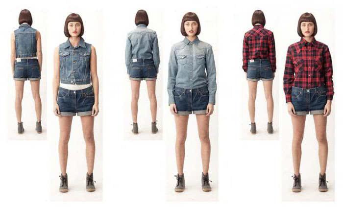 Джинсовые шорты: идеальный летний предмет гардероба
