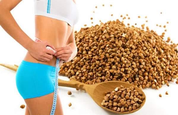 Эффективная гречневая диета для похудения