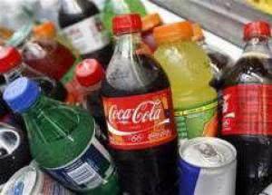 Газировка может стать причиной диабета