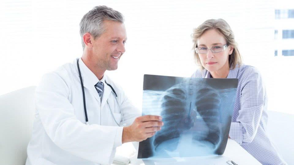 Грибковая пневмония: особенности течения болезни