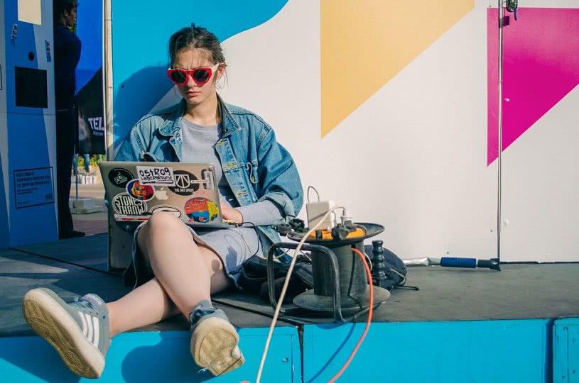 Интерес подростков к субкультурам