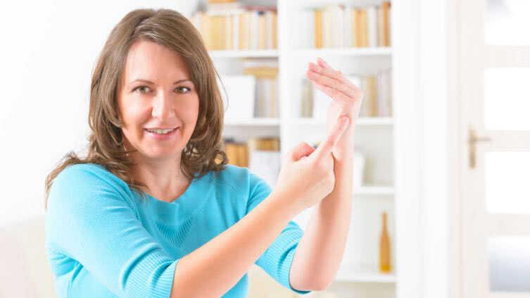 Как избавиться от стресса с помощью тэппинга?