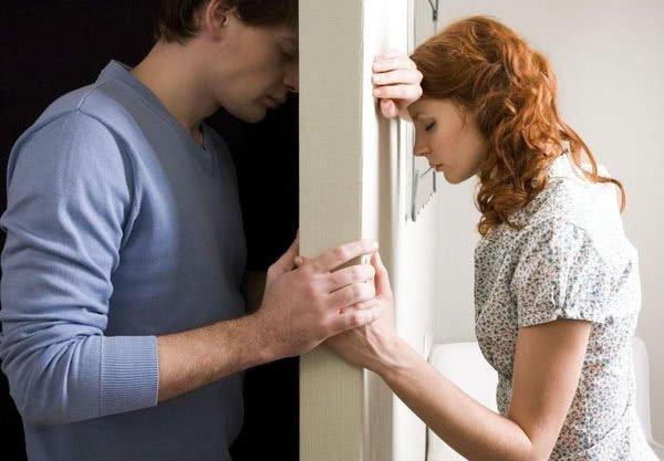 Как найти компромисс в браке