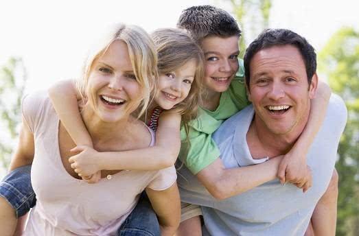 Как не допустить раскол в семье?