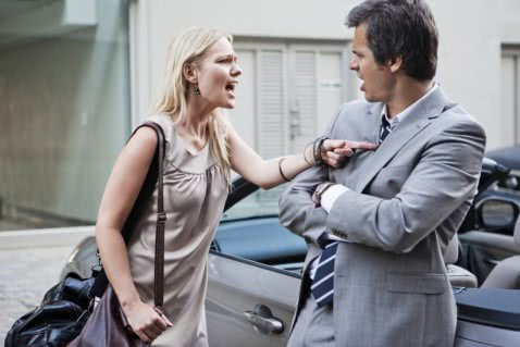 Как пережить развод с мужем: 5 главных советов