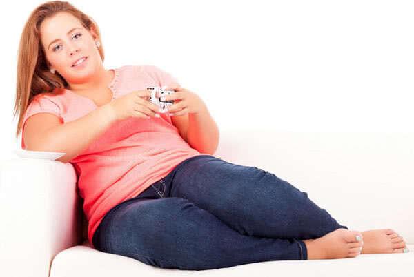 Как похудеть и полюбить себя?