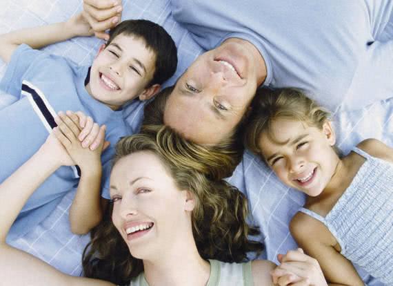 Как правильно организовать семейный отдых семейный отдых