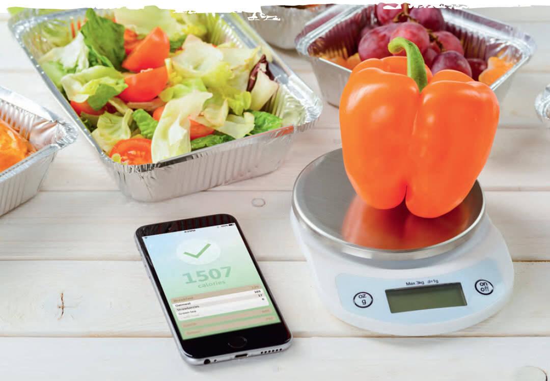Как правильно считать калории: 3 ловушки подсчета калорий