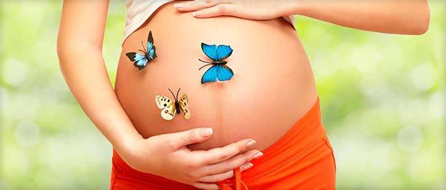 Как принимать шалфей для зачатия ребенка