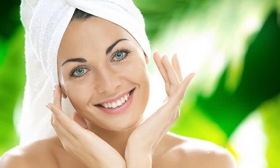 Как восстановить кожу после загара?