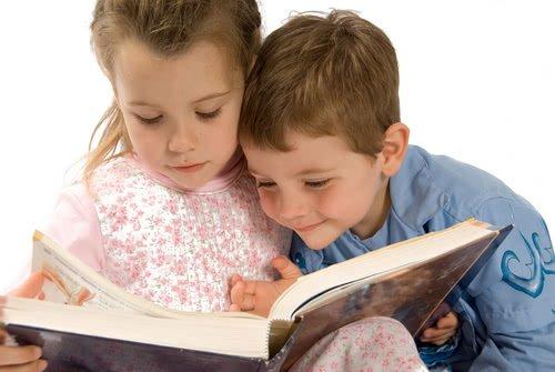 Как заинтересовать ребенка изучением английского языка?