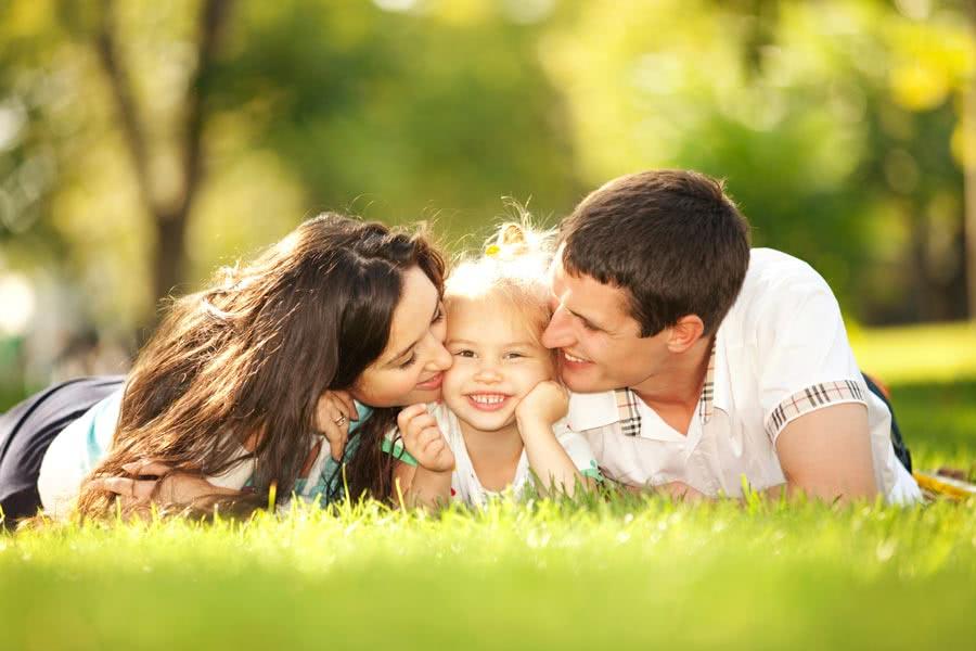 Какой вы видите свою семью через 5 лет?