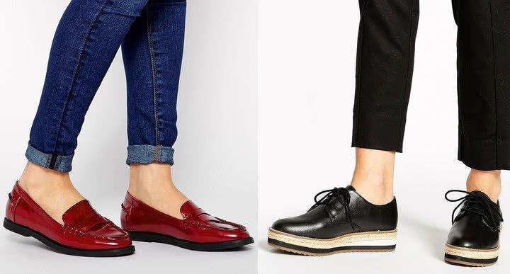 Какую модную обувь нам дарит лето 2015