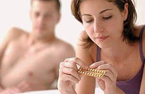 Контрацепция после родов. Когда нужна?