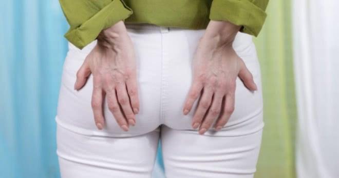 Кровь из заднего прохода – причины и лечение анального кровотечения