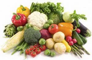 Лечебная диета при бесплодии