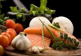 Лечебное питание при заболеваниях щитовидной железы