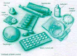 Международные эксперты призвали расширить доступ к контрацепции