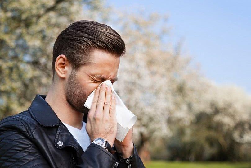 Мифы о поллинозе: причины и лечение аллергии