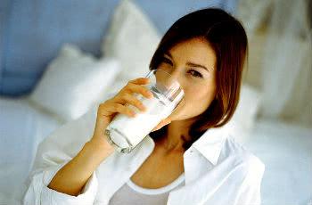 Молочная диета – отличная система для быстрого похудения