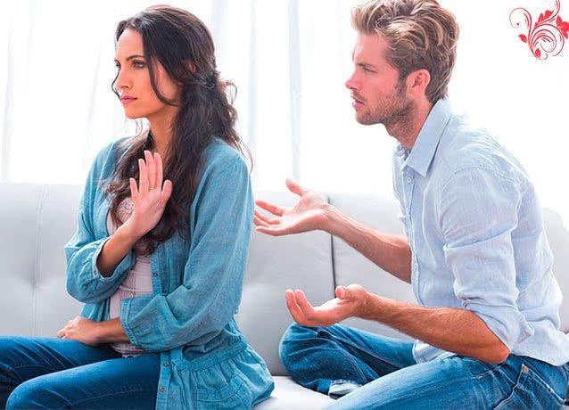 Не хочу больше жить с мужем что делать советы