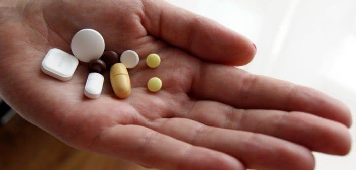 Новое преимущество аспирина?
