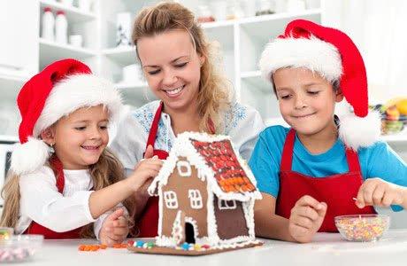 Организация праздника для малыша
