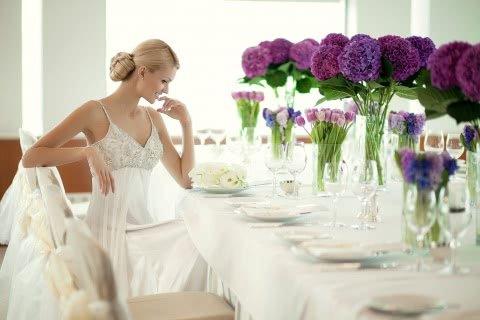Организация свадебного банкета. Как сделать все идеально?