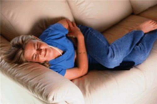 Патогенетические основы терапии предменструального синдрома