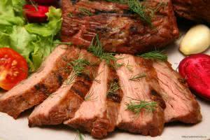 Перченая и копченая пища не вызывает рак желудка
