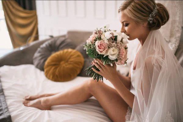 Первая брачная ночь – секреты и тонкости
