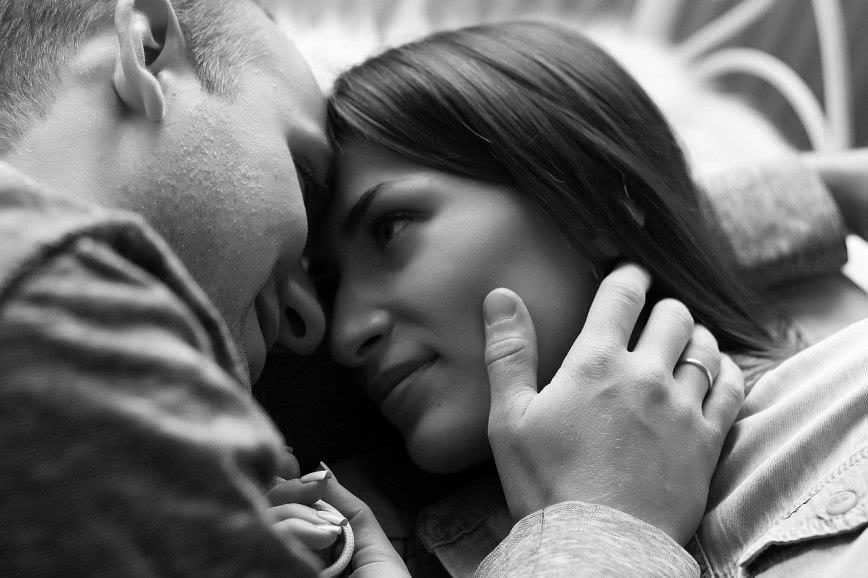 Почему мужчины боятся страстных женщин?
