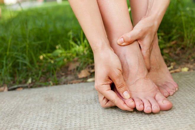 Почему «народные» средства не помогают при грибке ногтей и кожи