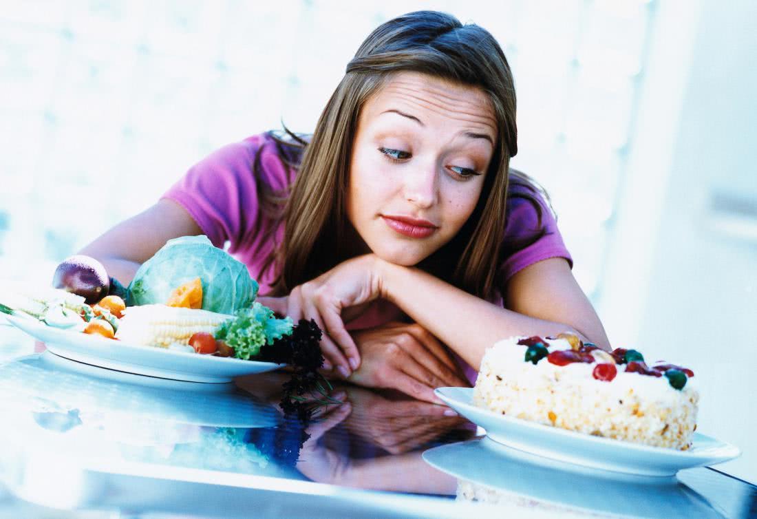 Почему ваша диета неэффективна?