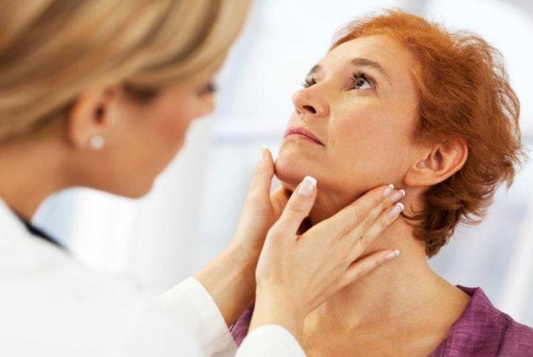 Предраковые заболевания щитовидной железы