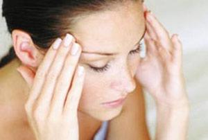 Причины нарушений менструального цикла