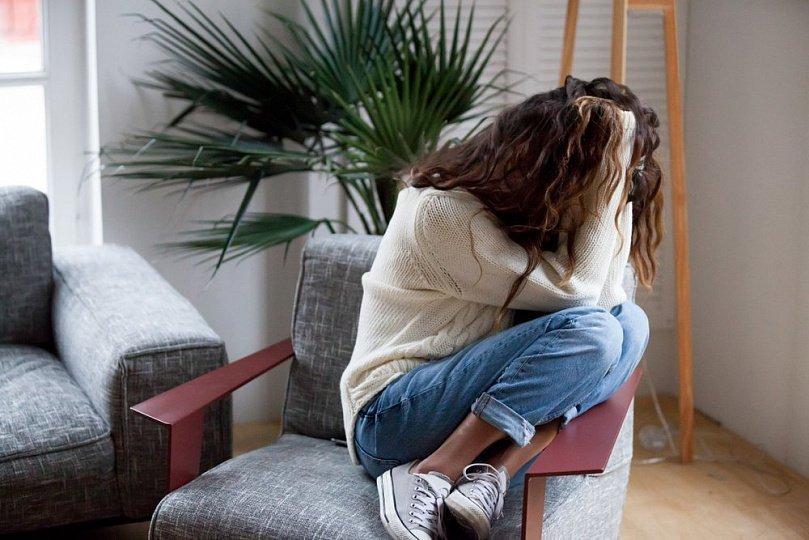 Причины патологической слабости: анемия, стресс