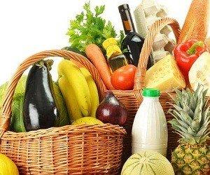Продукты, предотвращающие гормональный дисбаланс