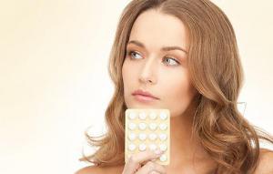 Противозачаточные таблетки оказались фактором риска глаукомы