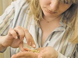 Противозачаточные таблетки в борьбе с ПМС