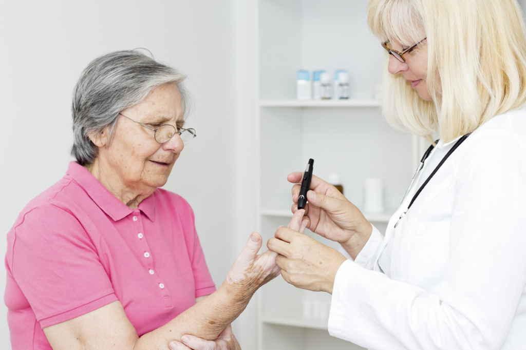 Ранние симптомы диабета, о которых необходимо знать